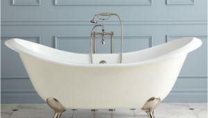 Bathtub Vs soaking Tub Heated soaking Tub Bathtub Designs
