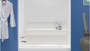 Bathtubs 30 Inch Wide Mustee 660 Bathtub Wall