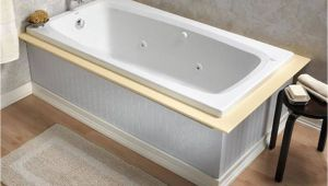Bathtubs 32 X 60 Mainstream 60×32 Inch Whirlpool Tub American Standard