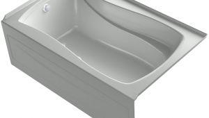 "Bathtubs 36 X 60 Mariposa Bubblemassage 60"" X 36"" soaking Bathtub"