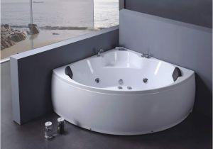 Bathtubs 4 Ft 4 Foot Corner Bathtub Small Bathtubs 4′
