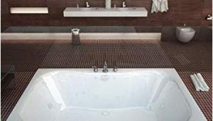 Bathtubs 40 X 60 atlantis Whirlpools 4060nwr Neptune Rectangular Whirlpool