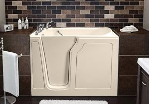 """Bathtubs 48 X 28 A Walk In Tubs Dignity 48"""" X 28"""" Air Jetted Walk In"""