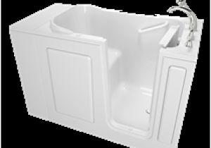 Bathtubs 48 X 28 Entry Series 48×28 Inch Walk In Bathtub with Air Massage