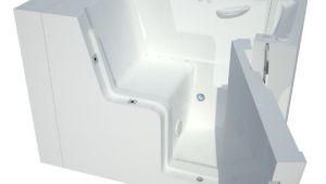 Bathtubs 53 Inch Meditub Mt2953wcarwa Wheelchair Accessible 29 by 53 by 42