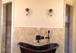 Bathtubs 72 X 32 Free Standing Slipper Copper Bathtub 72 X 32 X 32