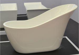 Bathtubs Acrylic Resin whole Sale Mini Plastic Decorative Bathtub for