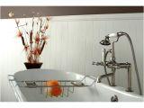 Bathtubs Acrylic Vs. Porcelain Shop 67 Inch Cast Iron Double Slipper Clawfoot Bathtub