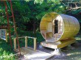 Bathtubs Barrie Outdoor Cedar Barrel Sauna S Hot Tubs Pools