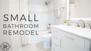 Bathtubs Bathroom Renovation Diy Small Bathroom Remodel