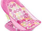 Bathtubs for Babies Summer Bañera De Lujo Rosa Para Bebé Recién Nacido