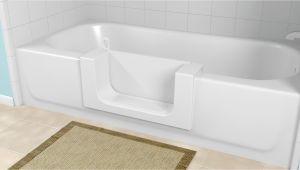 Bathtubs for Handicapped Easy Access Bathtubs Showers • Bathtub Ideas