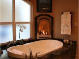 Bathtubs for Large Bathroom 16 Fireside Bathtubs for A Cozy and Luxurious soak