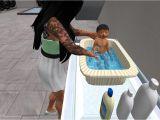 Bathtubs for Long Babies Purity Lunar My Second Life Lyuboff Shopping List