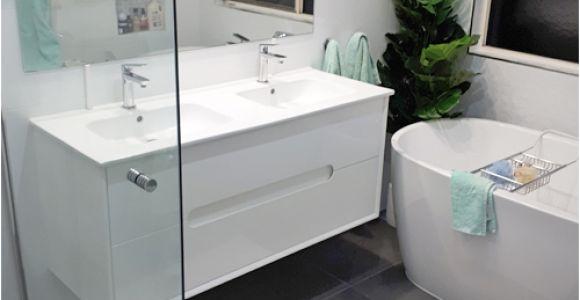 Bathtubs Gold Coast Double Vanity Plus Tub Gold Coast Renos