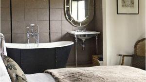 Bathtubs In Bedrooms Open Bathroom Concept for Master Bedrooms