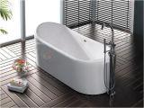 Bathtubs In Small Bathrooms Efficient Bathroom Space Saving with Narrow Bathtubs for
