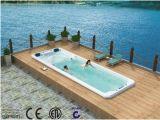Bathtubs Large 8 8 Meter Swim Pool Fs S08b Luxurious Swim Hot Tub