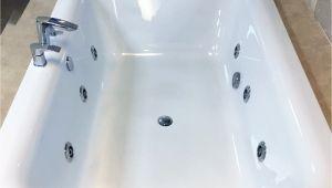 Bathtubs Large X Olena 1900 X 1200mm Luxury Bath Whirlpool Jacuzzi