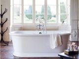 Bathtubs London Burlington London Oval Bath E18 1800mm X 850mm