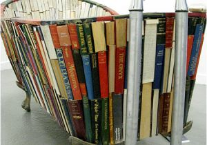 Bathtubs Made Of Bathtub Made Of Books
