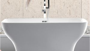 Bathtubs Modern 9 Details Of Modern Acrylic Free Standing Bathtub Single