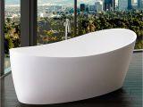 Bathtubs Modern Vs Modern Dune Freestanding Bathtub