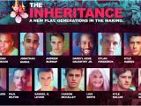 Bathtubs Over Broadway soundtrack Full Cast Set for the Inheritance Broadway Page 2