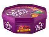 Bathtubs Quality Nestlé Quality Street Tub 750g