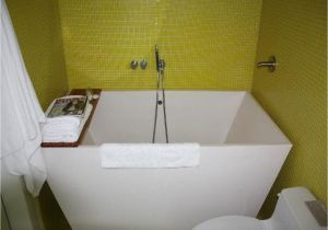 Bathtubs Small Size Tub soak soaking Bathtubs for Small Spaces Small Deep