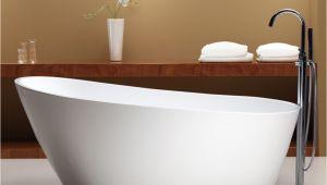 Bathtubs soaking 1 Tubs and More Mal Freestanding Bathtub Save 35