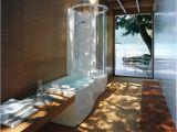Bathtubs soaking J Jacuzzi – Hidromasažne Kade Tuš Kabine Mini Bazeni