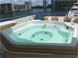 Bathtubs with Jacuzzi Jets Yacht Spa Hot Tub Jacuzzi