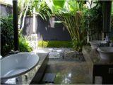 Bathtubs Yard Art 42 Amazing Tropical Bathroom Décor Ideas Digsdigs