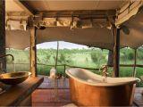 Bathtubs Zimbabwe somalisa Camp Zimbabwe Safari Lodge