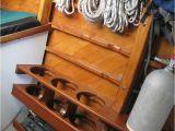 Baxco Scuba Tank Rack Boat Layout Shanachie Voyages