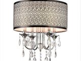 Bed Bath and Beyond Black Lamp Shades 1227 Best Lighting Images On Pinterest Chandeliers Crystal