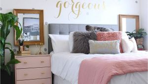 Bedroom Ideas for Teen Girls Surprise Teen Girl S Bedroom Makeover