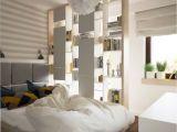 Bedroom Storage Ideas for Small Spaces Indywidualny Projekt Sypialni Zdjęcie Od MikoŁajskastudio
