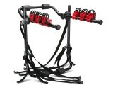 Bell Bicycle Rack Leonyu 3 Bike Trunk Mount Rack Bicycle Carrier for Most Suvs Sedans