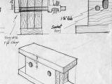 Bench Press Blocks Bench Bull Thick Ply Block Woodworking Bench Pinterest Bench