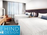 Best 2 Bedroom Hotels In orlando Behind the Design Universal S Aventura Hotel Guest Rooms Hotels
