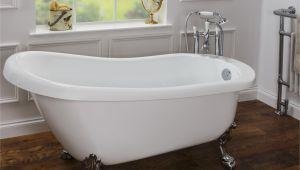 Best Acrylic Freestanding Bathtub Traditional Freestanding Bath 1685mm Acrylic Roll top