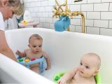 Best Baby Bathtub for Twins My Twins' Bath Time Routine