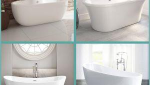 Best Bathtubs Uk Freestanding Bath Tub Roll top Bath Designer Double Ended