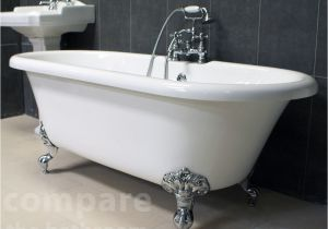 Best Bathtubs Uk Traditional Freestanding Bath Ball & Claw Feet Roll top