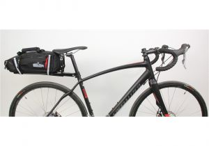 Best Bike Tail Light Arkel Randonneur Rack Seat Post Rack Carbon Seat Post Friendly