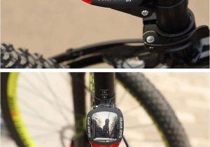 Best Bike Tail Light solar Bicycle Lights Headlight Taillight Bike Riding Accessories