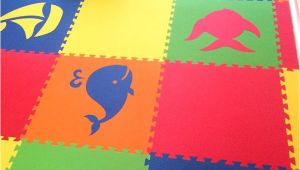 Best Children S Floor Mats Mixed Animal Foam Mats Create Custom Play Mats for Kids D172