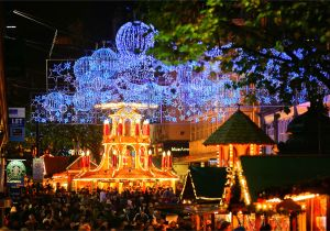 best christmas decorations in europe best british christmas markets in the uk